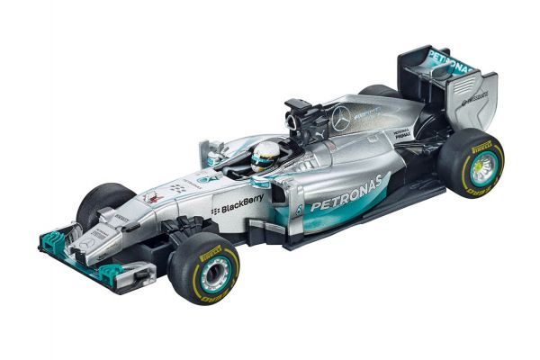 GO!!! Mercedes-Benz F1 Hamilton 44 20064039