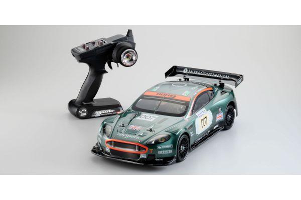 Put GP FW-06 r/s Aston Martin DBR LM2006 31368