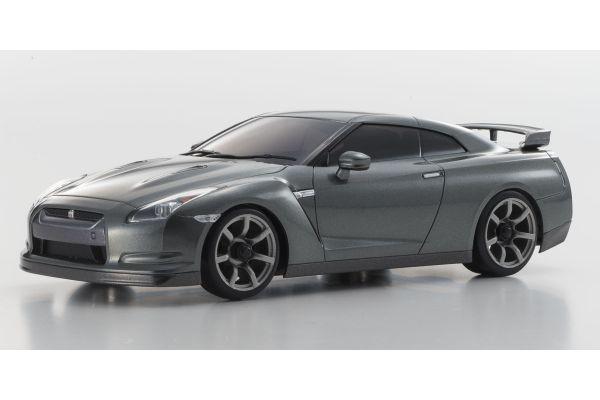 ASC MA020S GT-R R35 Dark Metal Gray MZP417GR