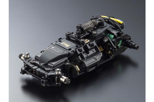 MINI-Z Racer MR-03EVO Chassis Set (N-MM2/4100KV) 32798