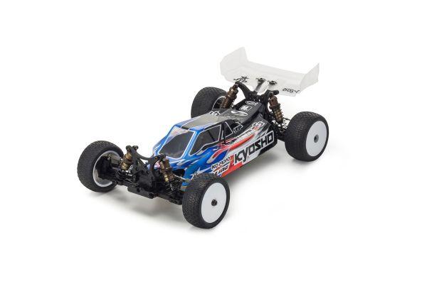 レーザーZX6.6 1/10 EP 4WD キット 30047