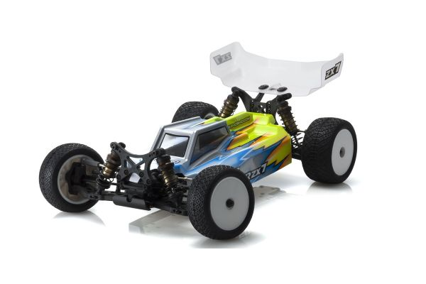 LAZER ZX7 1/10 EP 4WD Buggy KIT 30048