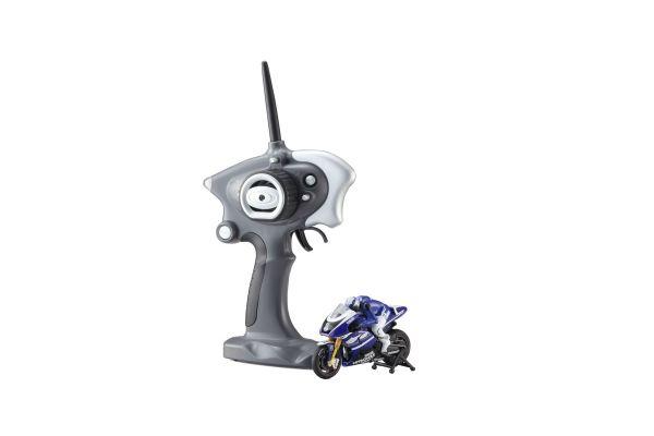 MOTO Racer YAMAHA YZR-M1 2011 No.1 YAMAHA FACTORY RACING Readyset RTR 30051JL