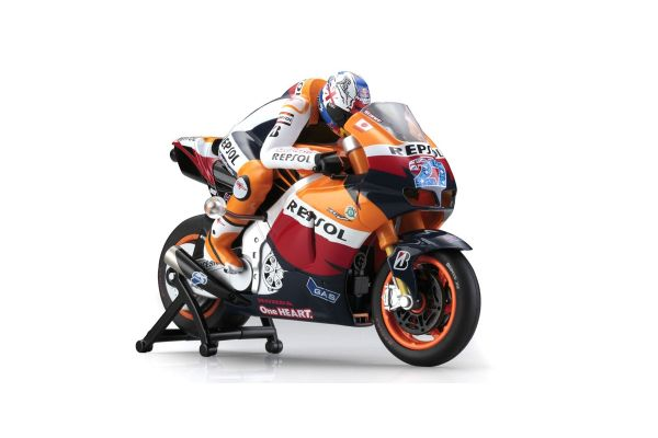 MOTO Racer REPSOL Honda RC212V 2011 No.27 Body/Chassis Set 30053BCCS