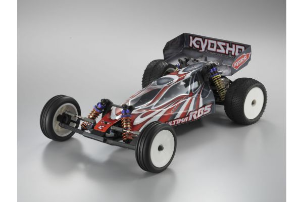 1/10 EP 2WD KIT アルティマ RB5 SP2  30066