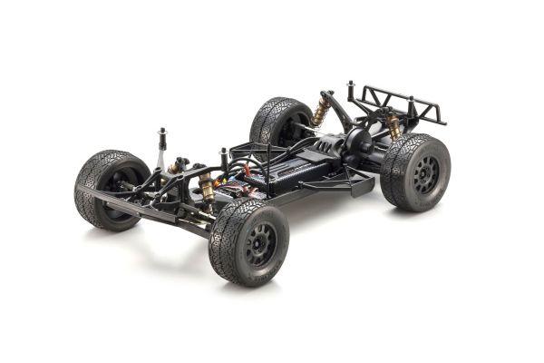 アルティマ SC6 1/10 EP 2WD キット 30070B
