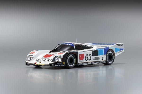 1/27 R/C EP TOURING CAR Porsche 962 C LH NISSEKI TRUST No.63 30441NT