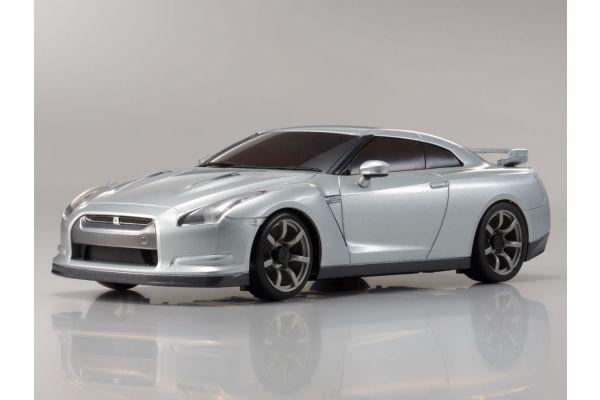 MA-010 r/s 日産 GT-R アルティメイトメタルシルバー  30572S