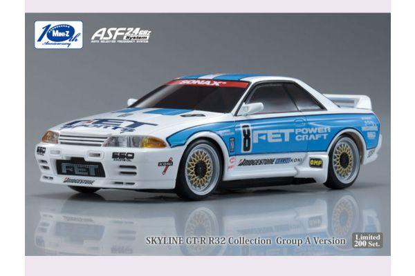 MA-010 BCS FET SPORTS GT-R No.8 1993 30580FE