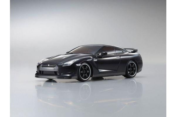 R/C EP TOURING CAR NISSAN GT-R SpecV Ultimate Opal Black 30581UB