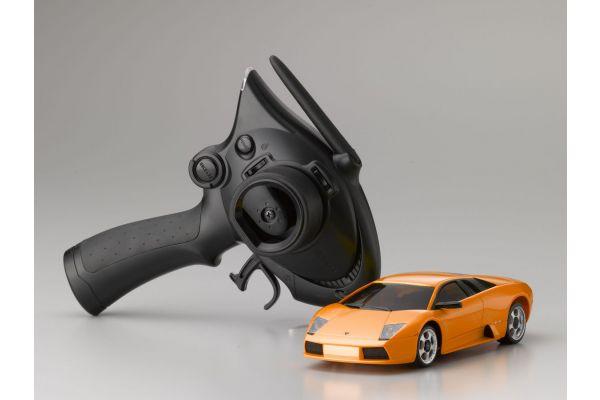 R/C EP TOURING CAR Lamborghini Murcielago Pearl Orange 30762PO