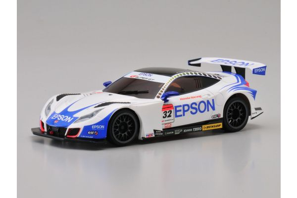 R/C EP TOURING CAR EPSON HSV-010 2010