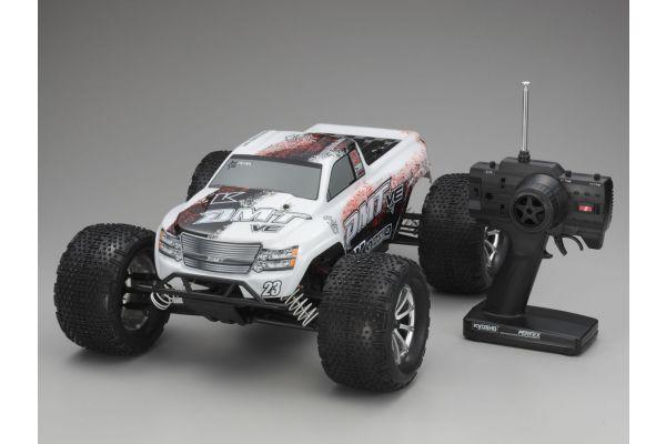 EP MT-4WD r/s DMT VE 30843
