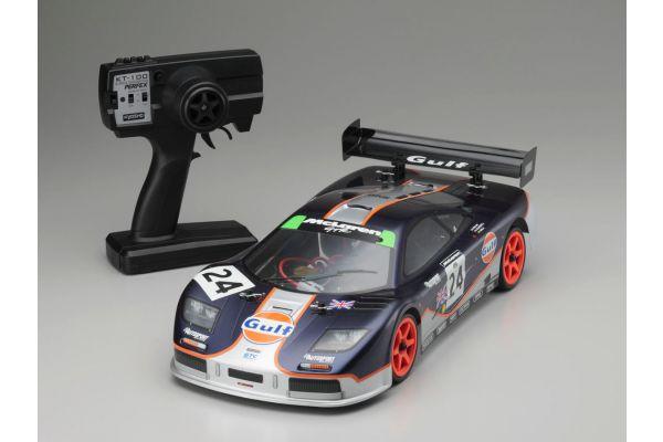Put EP FAZER r/s マクラーレンF1 GTR ガルフレーシング  30905J
