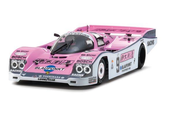 プラズマ Lm カーボンエディション ポルシェ 962C ヨーストレーシング #9 30926C