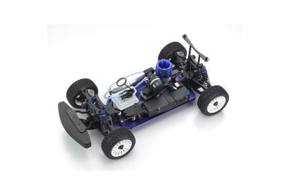 1/9 GP 4WD KIT DRX wo/Body 31047