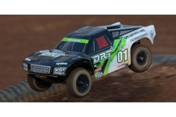 1/10 GP 4WD r/s DRT w/GXR-18             31082