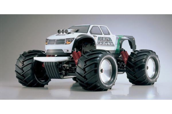 GIGA CRUSHER DF 4WD GP26 X 2 31142