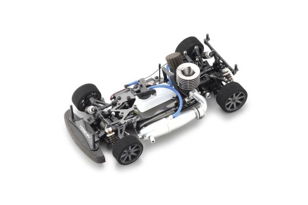 V-ONE R4 SP 1/10 GP 4WD キット 31266