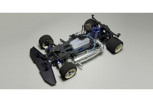 GP 4WD RACING CAR EVOLVA M3 with Sirio S21 CL7R Engine 31286S21