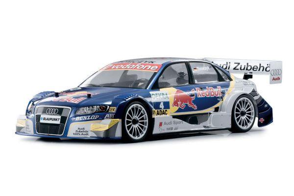 PuT GP FAZER r/s Audi A4 DTM 2006 No.4   31395