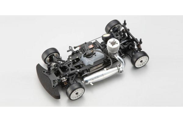 R/C .12-.15 Engine Powered Touring Car Series PureTen GP 4WD V-ONE SR OS TGレーサーズカップ仕様  31599TG
