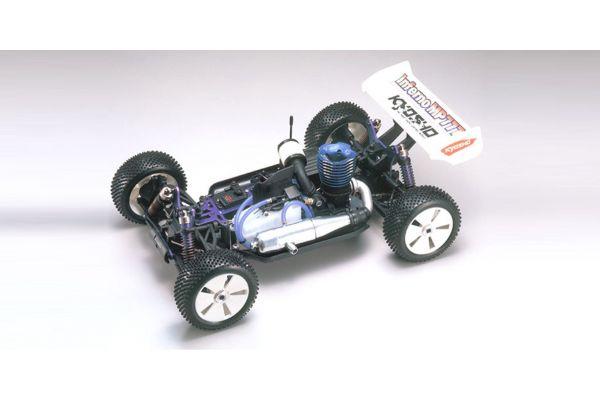 INFERNO MP-777 4WD 1/8 GP21 31777