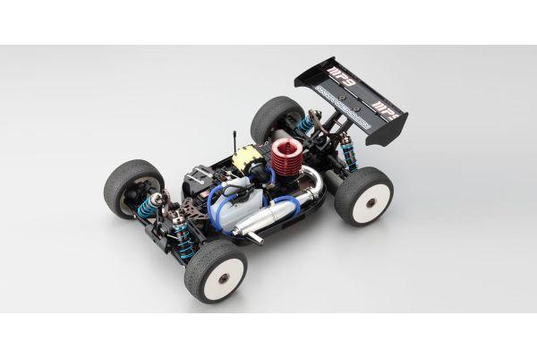 1/8 GP 4WD KIT インファーノMP777 WC Edi. S21  31780S21