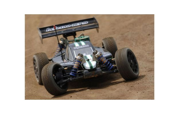1/8 GP 4WD KIT インファーノ MP9 Team KYOSHO  31782