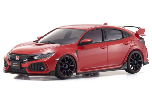 ASC MA03F-FWD Honda CIVIC Type R Red MZP445R