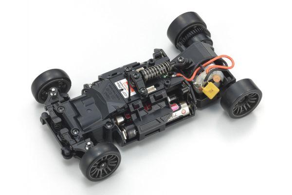 MR-03 TXレス シャシーセット ASF2.4GHz  32700