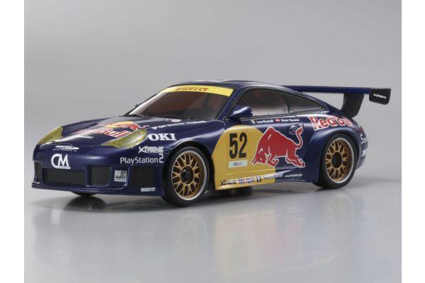 R/C EP Touring Car Porsche 911 GT3 RSR No.52 Monza 2004 32702RB