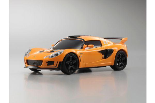 R/C EP Touring Car LOTUS EXIGE Cup 260 Orange 32716OR