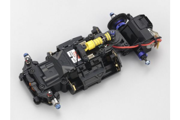 MR-03 Chassis Set JSCC Cup Edition       32720