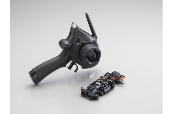 MR-03 W-RM Chassis/Tx Set ASC2.4Ghz      32740