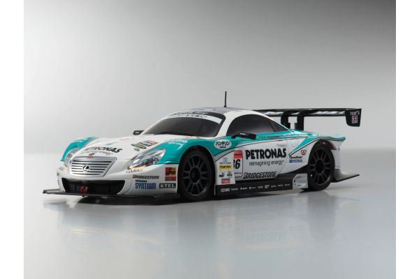 R/C EP Touring Car PETRONAS TOM'S SC430 2012  32763PT