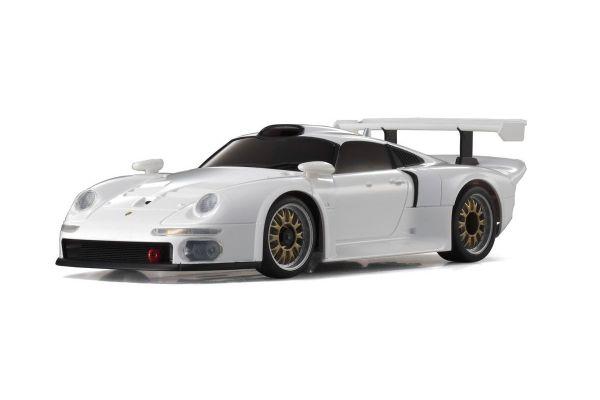 R/C EP Touring Car Porsche 911GT1 White 32802W