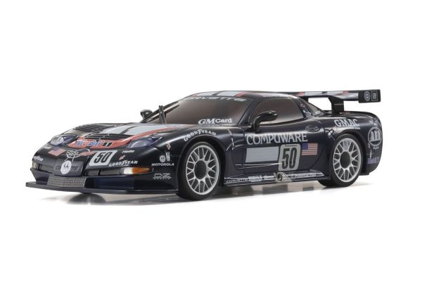 R/C EP Touring Car 2003 Chevrolet Corvette C5-R No.50  32810L3