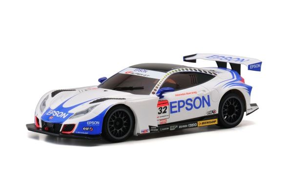 R/C EP Touring Car エプソン HSV-010 2010  32817EP