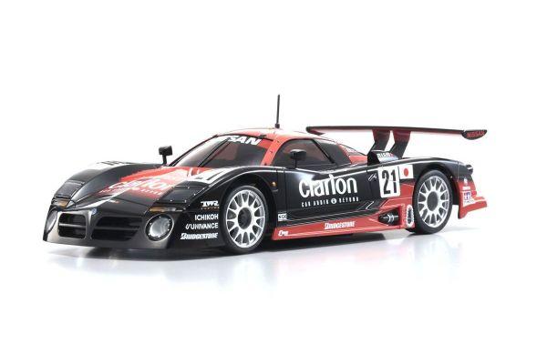 R/C EP Touring Car NISSAN R390 GT1 No.21 LM1997 32905CL
