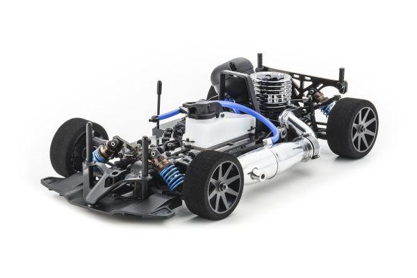 V-ONE R4 Evo. 1/10 GP 4WD Touring Car KIT 33204