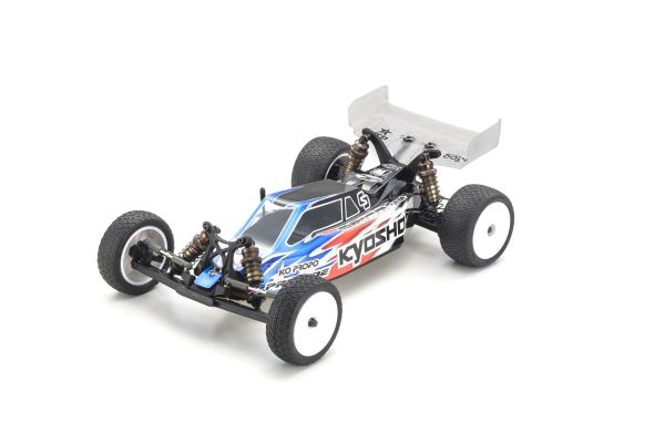 ULTIMA RB6.6 1/10 EP 2WD Buggy KIT 34302