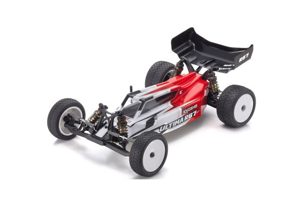 ULTIMA RB7 1/10 EP 2WD Buggy KIT 34303