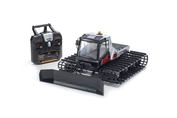 BLIZZARD FR 1/12 EP Track Vehicle Readyset RTR 34901