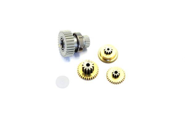 Servo Gear Set for KRF KS-3405 36101-01