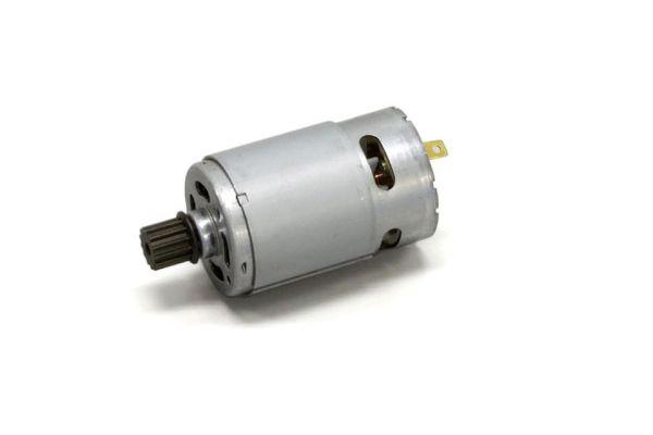 550 MOTOR (w/Pinion Gear) 36209-03