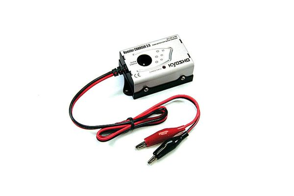 Glow Starter Charger 36217