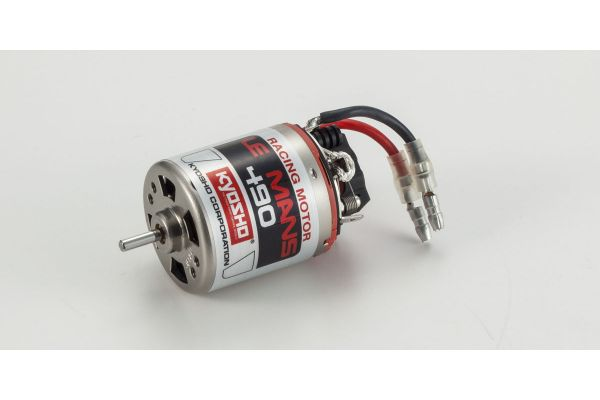 Le Mans motor (Brush.30turn) 37021