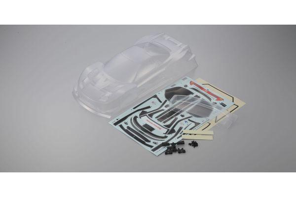 Honda NSX GT500(2007) ボディセット(ピュアテンサイス  39287