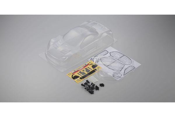 TOYOTA MR-S GT-300 2007 Body Set(PureTen 39288